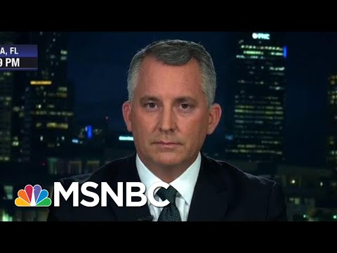 Republicans Struggle To Address Substance Of Impeachment Inquiry | The Last Word | MSNBC