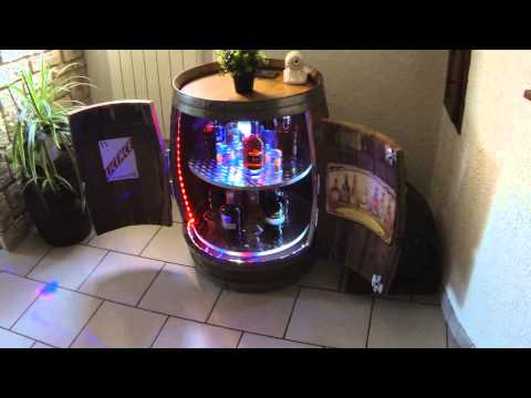 bar tonneau youtube. Black Bedroom Furniture Sets. Home Design Ideas