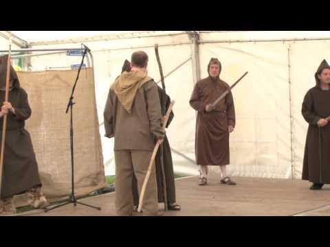 Linn Duachaill Medieval Play 2