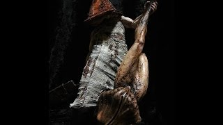 Silent Hill 2: RED PYRAMID THING 13