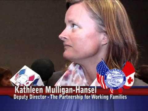 ATU Boot Camp Interview: Kathleen Mulligan-Hansel