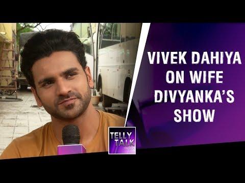 Vivek Dahiya On COMPARING 'Qayamat Ki Raat' To Wife Divyanka Tripathi's 'Yeh Hai Mohabbatein'