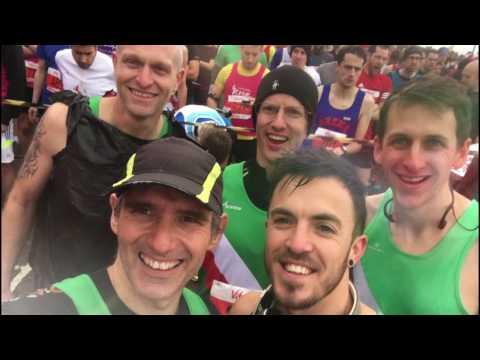 Film My Run on BBC Radio Sussex