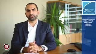 Arapça Öğretimi Uygulama Ve Araştırma Merkezi (Arömer) - Dr. Öğr. Üyesi İbrahim Helalşah