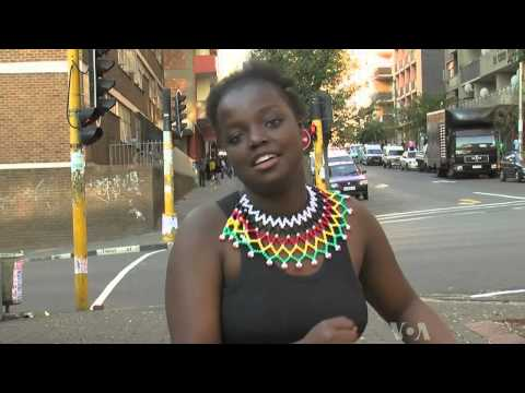Mandela's Madiba Dance Remains Popular in Johannesburg
