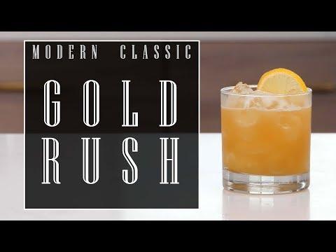 Modern Classics: Gold Rush