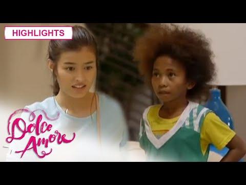 Dolce Amore: Serena meets Kulot