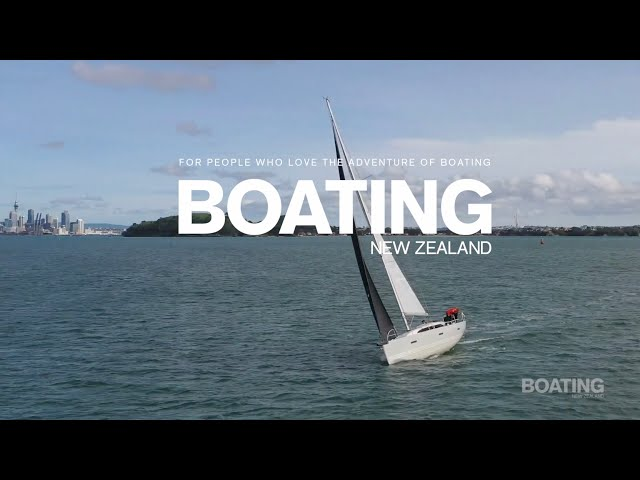BOATING NEW ZEALAND TV EPISODE 3