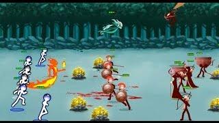 EARLY ELEMENTAL EMPIRE BATTLE #2 Deathmatch