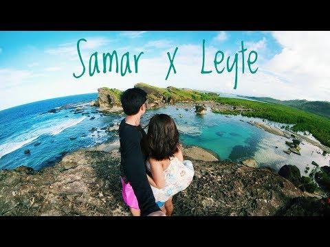 Samar x Leyte || Travel Philippines