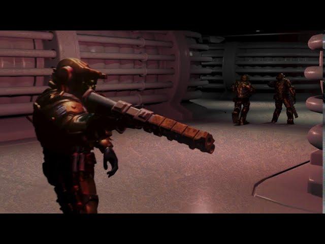 Legions of Steel - Teaser 2