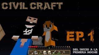 Civil Craft EP1: