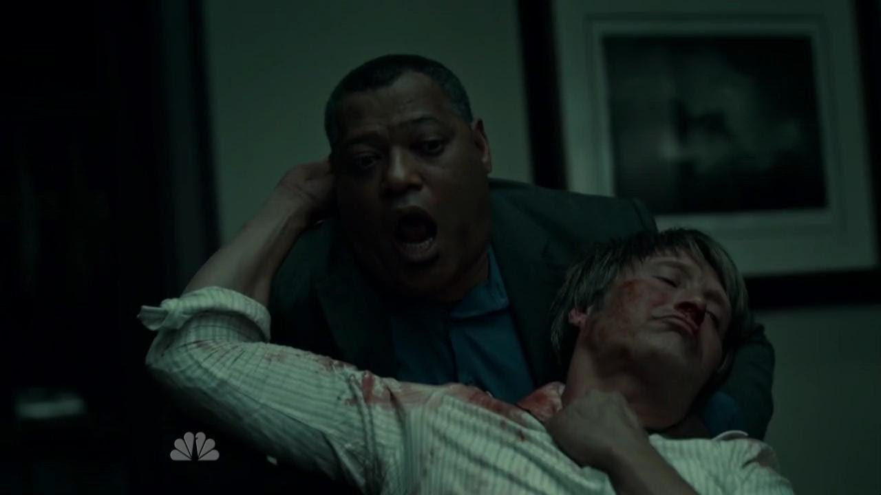 Hannibal: farewell to the best bloody show on TV