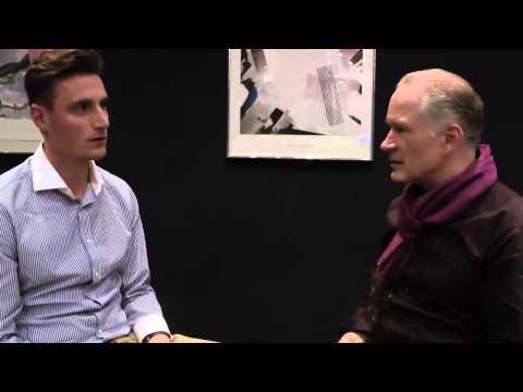 Mentale Stärke durch ein Profi-Training: Interview Thomas Schlechter mit Sebastian Matthes
