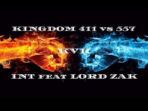 Clash of Kings: kvk 411 vs 557! INT Alliance feat Lord Zak (2019)