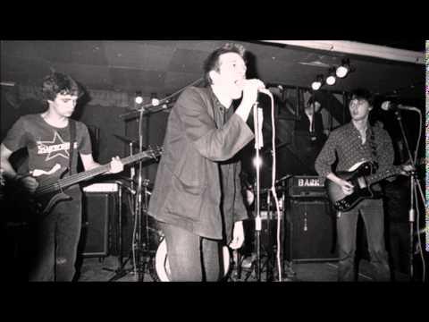 Alternative TV - Peel Session 1977