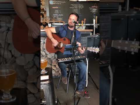 Guitar Medley at Brew Bar