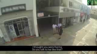 فيديوا تجربة مثيرة - أم تتعرض للتحرش الجنسي من طرف ابنها