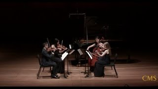 "Beethoven: Quartet in F minor for Strings, Op. 95, ""Serioso"""