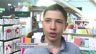 Rentrée des classes : dernier rush dans les librairies