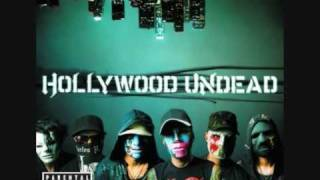 hollywood undead- undead. radio edit