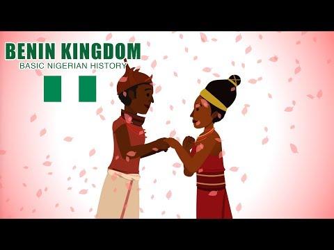 Benin Kingdom: Basic Nigerian History #8
