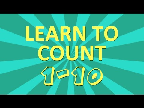 Chinese Numbers: Learn How to Count 0-10 in Mandarin