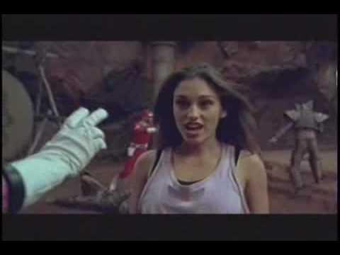 Making TURBO Power Ran... Ninja 2009 Movie