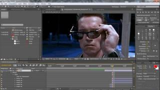 Замена лица Adobe After Effects / Creating a funny video in Adobe After Effects(Это не урок,а просто записан процесс.Можно сделать быстрее и качественнее,но на тот момент не обладая нужны..., 2012-01-29T22:17:15.000Z)