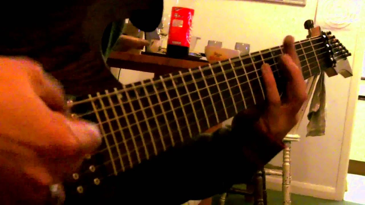 EMG 81/85 vs  Dimarzio Crunch Lab/Liquifire | Rob Chapman Forum