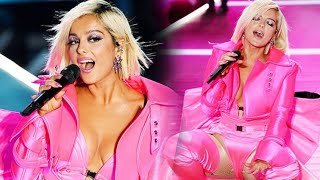 [HD] Bebe Rexha - 2018 Victoria's Secret Fashion Show