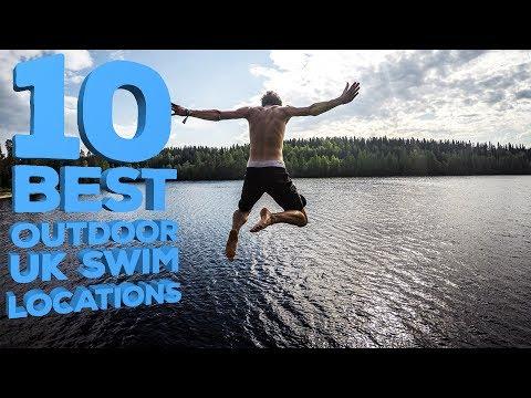 10 Best Outdoor UK Swim Locations