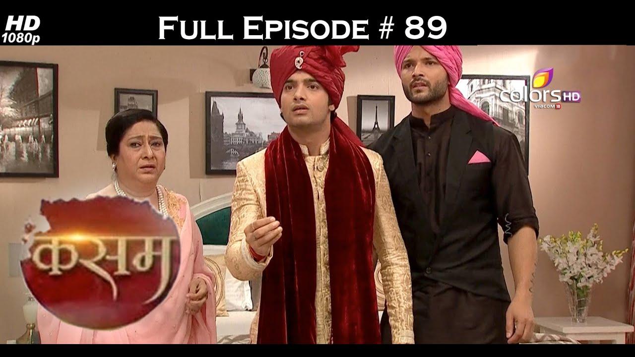 Kasam - 7th July 2016 - कसम - Full Episode HD