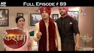 Kasam - 7th July 2016 - कसम - Full Episode HD