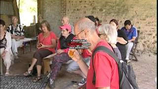 video top tourisme la chapelle vicomtesse loir et cher perche vendome pays des chateaux ...