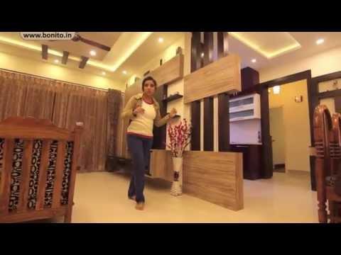 Mr Prashant Shetty - Sarajapur Road 3BHK Flat Interiors [Final Update]