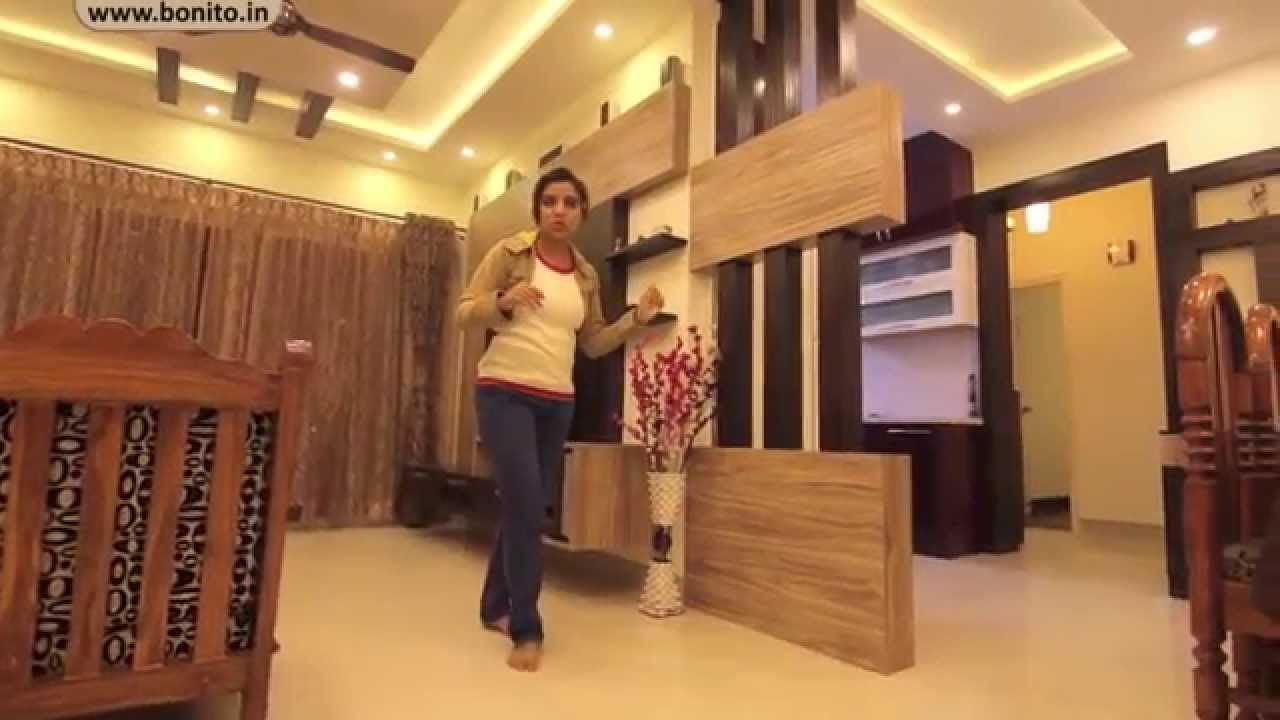 Mr prashant shetty sarajapur road 3bhk flat interiors final update youtube Home life furniture bangalore