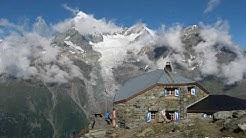 Domhütte Wallis