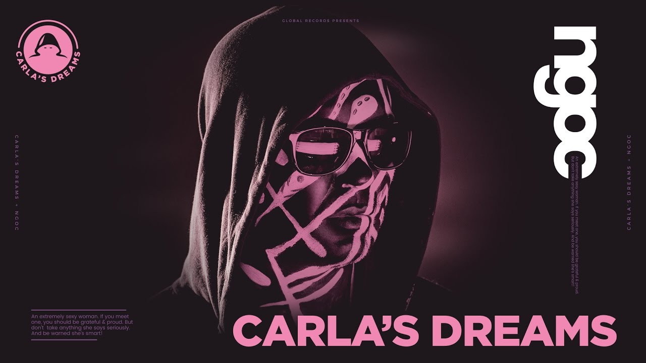 Carla's Dreams -