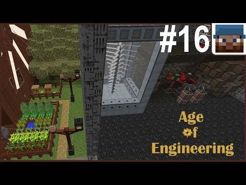 Age of Engineering #16 - To the Atomic Age!