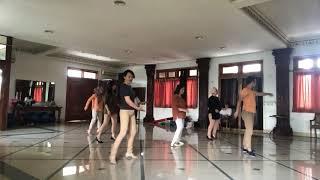 A Million Dreams - Line Dance by BDB Class