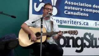Steven Page - Jane live solo