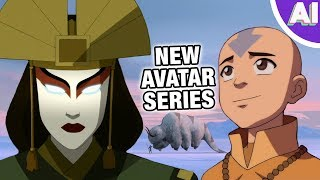 5 Ideas Better than the Last Airbender Reboot (Animation Investigation)