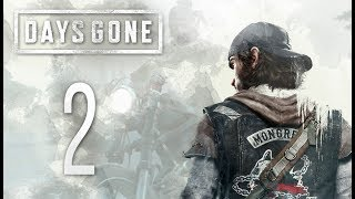 Days Gone | En Español | Capítulo 2