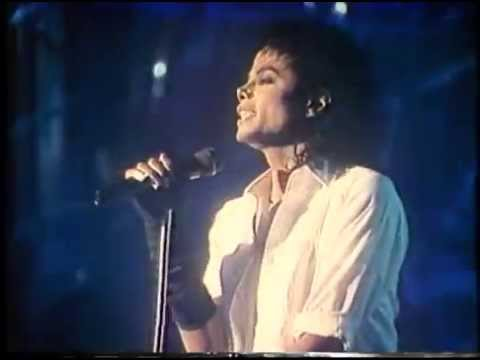 Michael Jackson Dirty Diana Larry Bridges Version