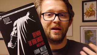 DC Comics Review: Batman The Dark Knight: Master Race
