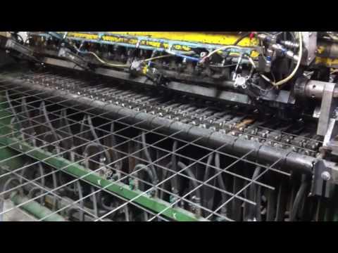 ООО СВД производство сетки сварной