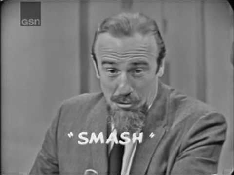 PASSWORD 1963-01-27 Lena Horne & Mitch Miller