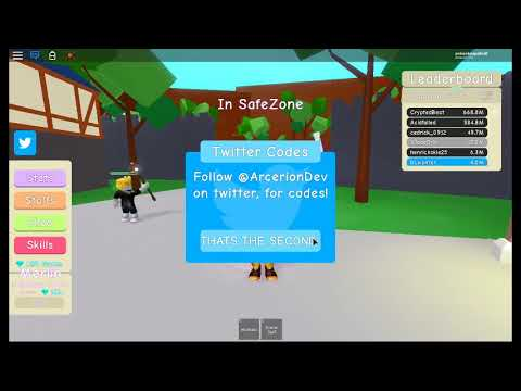 codes for roblox wizard simulator