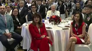 Imee kinilig! Duterte calls critics of hero's burial for Marcos as 'fake'